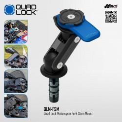 Quad Lock QLM-FSM Motorcycle Fork Stem Mount