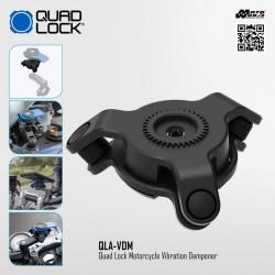 Quad Lock QLA-VDM Motorcycle Vibration Dampener