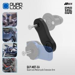 Quad Lock QLP-MOT-EA Motorcycle Extension Arm