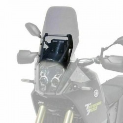 Ermax 0102Y90-54 High Protection Windshield for XTR Tenere 19-20 Grey