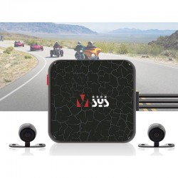 VSYS Moto Video Recorder Basic E6L