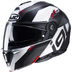 HJC I90 Aventa Modular Motorcycle Hemet
