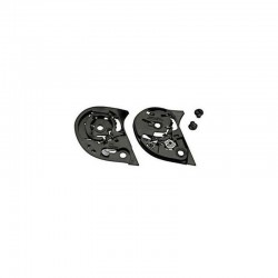 HJC HJ-32 Gear Plate Set for F-70 Motorcycle Helmet
