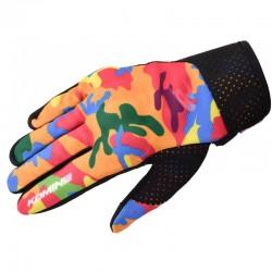 Komine GK 233 Protect Riding Mesh Gloves