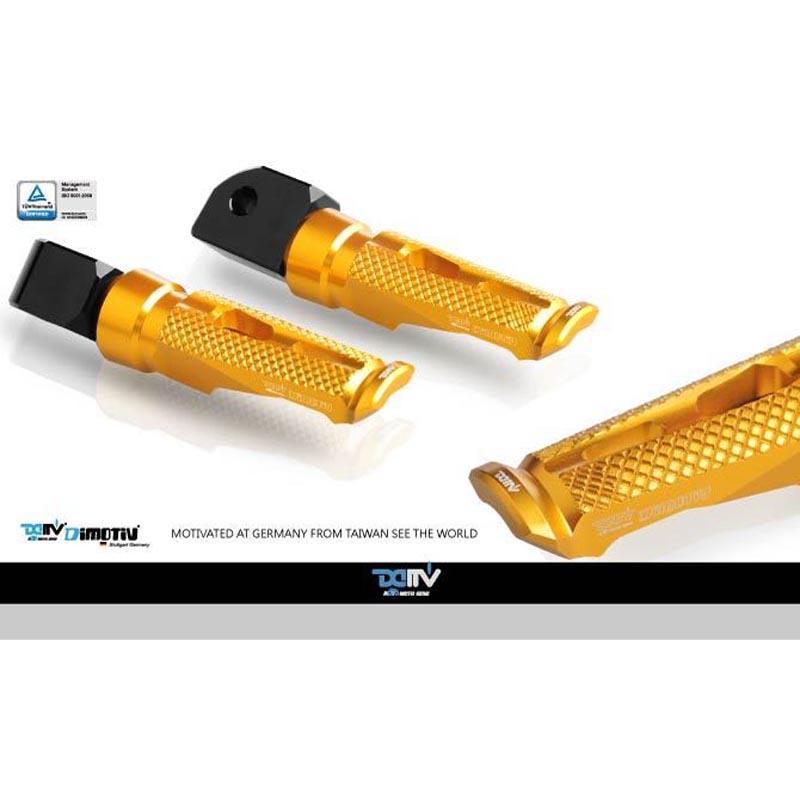 DMV DISPK01KDIFPA03 Sport Peg Kit