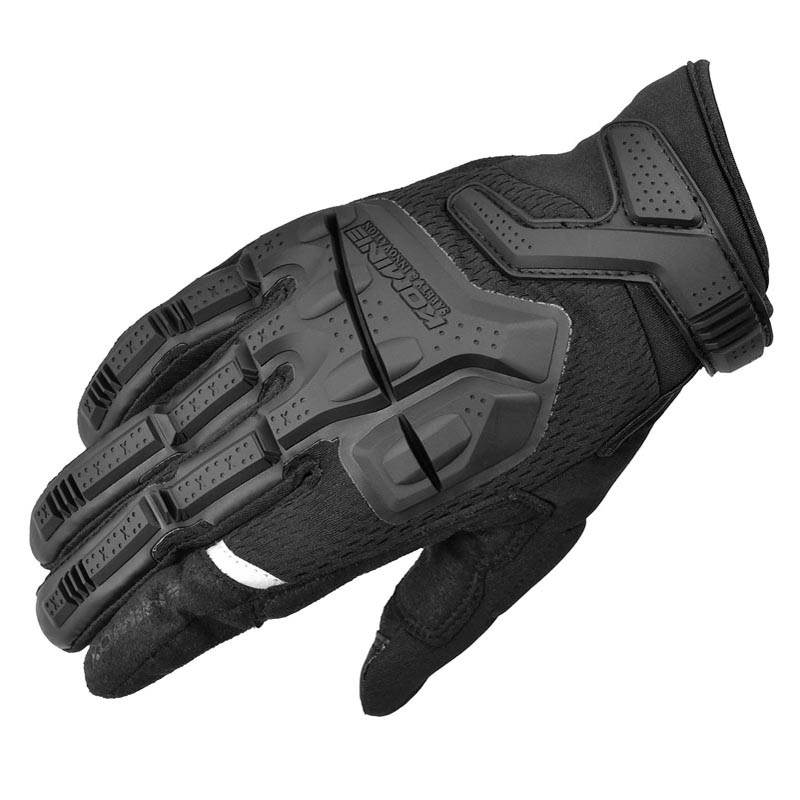 Komine GK-247 Adventure Mesh Gloves