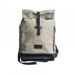 Helstons Backpack City - Beige/Black