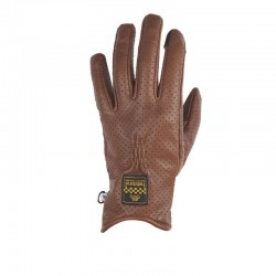 Helstons Condo Leather Gloves