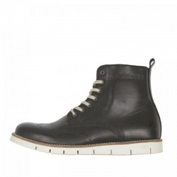 Helstons Holey Leather Shoes