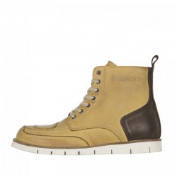 Helstons Liberty Leather Shoes