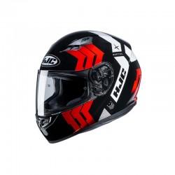 HJC CS 15 Martial Full Face Motorcycle Helmet - PSB Approved