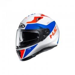 HJC I70 Tas Full Face Motorcycle Helmet