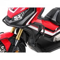 Hepco & Becker 502.9531.0001 Upper Crash Bar for Honda X-Adv 2021-Black