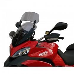 MRA X-Creen Sport XCS Ducati Multistrada 1200S 13-Smoke Grey
