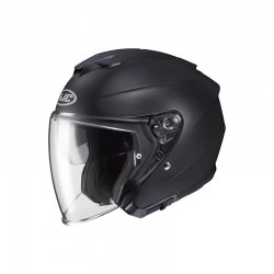 HJC I30 Open Face Motorcycle Helmet - PSB Approved
