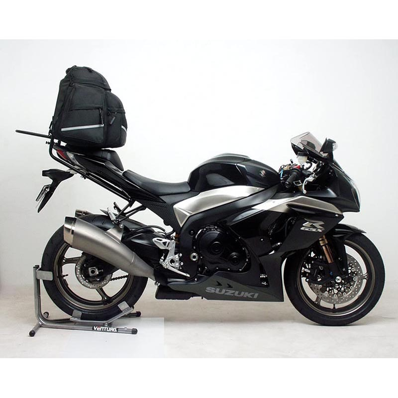 Ventura S117/B Bike-Pack Luggage Kit for Suzuki GSXR 1000 K9-L7 2009-2017
