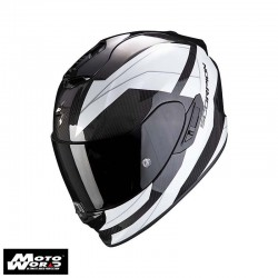 Scorpion EXO 1400 Carbon Air Legione  Motorcycle Helmet