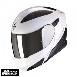 Scorpion EXO 920 Flux Modular Motorcycle Helmet M