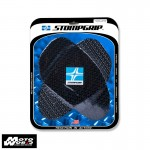 Stomp Universal Large Streetbike Kit Grips Icon