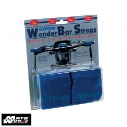 Oxford OF99 Wonder Bar Handlebar Tie Down Straps