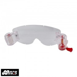 Scorpion EXO 9900203990 Goggle Roll Off Set