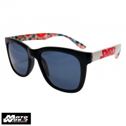 SNRD Ink Bomb UV Protection Sunglasses