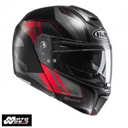 HJC RPHA-90 Tanisk Modular Motorcycle Helmet