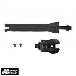 TCX 2LEV4 Buckles Kit for Drifter WP Black
