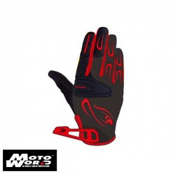 Komine GKC-002 Full Finger Cycling Gloves
