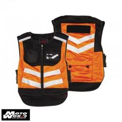 Komine JK-662 Official Protector Mesh Vest