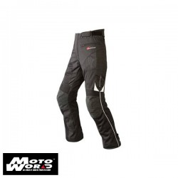 Komine PK-446 Heavy Mesh Riding Pants
