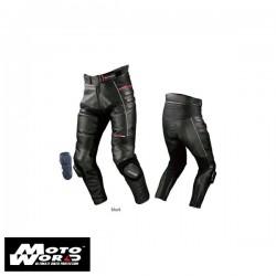 Komine PK-781 Leather Pants Satutno II