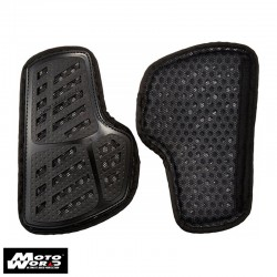 RS Taichi TRV028 Chest Protector-Black
