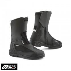TCX 7124G Black Explorer Evo Gore Tex Boots