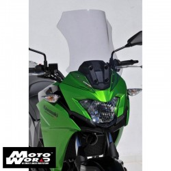 Ermax 0103S67-54 High protection Grey screen for Versys X300 17-18