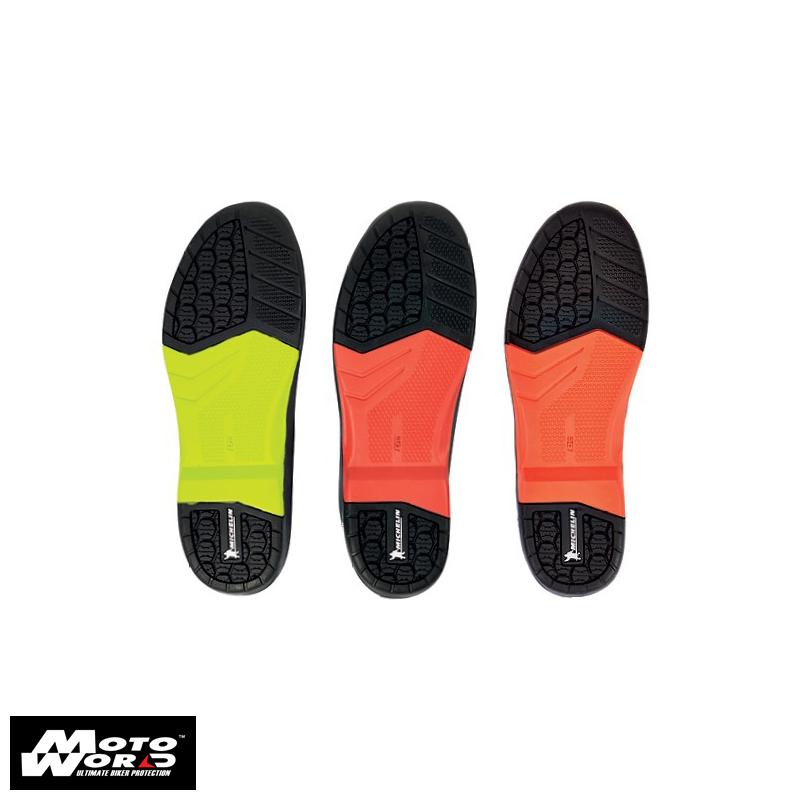 TCX 22204 Sole for Comp EVO 2 Michelin