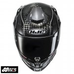 HJC RPHA 70 Carbon Hydrus MC5 Full Face Motorcycle Helmet