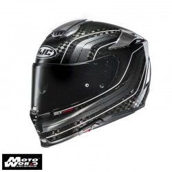 HJC RPHA-70 Carbon Hydrus MC5 Full Face Motorcycle Helmet