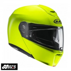 HJC RPHA-90 Solid Modular Motorcycle Helmet