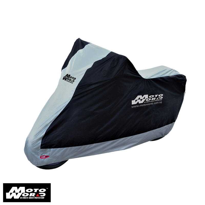 Motoworld MW20 Aqua Motorcycle Cover