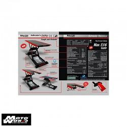 Bike Lift MG-516-003 Max 516 Gate Electro-Hydraulic Lift