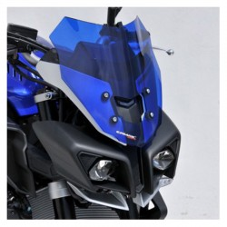 Ermax 030256132 Dark Black Sport Screen for Yamaha MT10 16-19