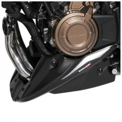 Ermax 8901T06-00 Unpainted Belly Pan for Honda CB 500X 2019