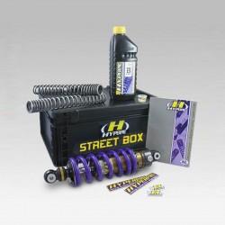 Hyperpro SBHO070APM Street Box for Honda NC750X 16-17