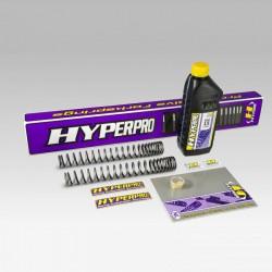 Hyperpro SPHO02SSF021 Progressive Fork Springs Kit for Honda CRF 250 Rally 17-18