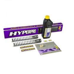 Hyperpro SPSU10SSA012 Progressive Front Springs Kit for Suzuki GSX-R 1000 07-08