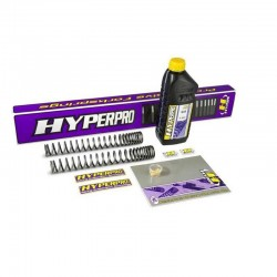 Hyperpro SPYA10SSA011 Progressive Springs Kit for Yamaha YZF R1