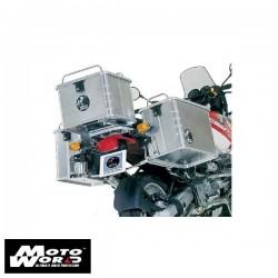 Hepco & Becker 610073 Aluminum Standard 35 Liter Topcase