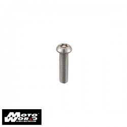 Slip Streamer TX011060E Button Head 6 Lobe Socket Screws