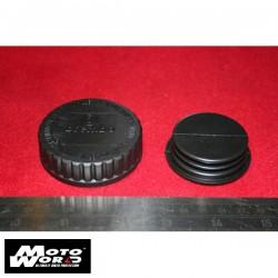 Brembo 10271110 Brake Master Cylinder Cap and Rubber Kit